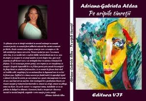 Copertă Adriana-Gabriela Aldea